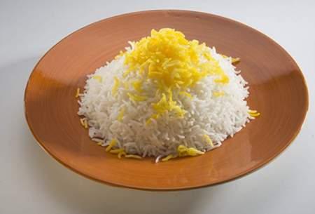 وقتی برنج میخورید در بدنتان چه اتفاقی میافتد