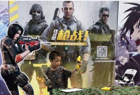 قانون جدید  چین برای افراد زیر ۱۸ سال