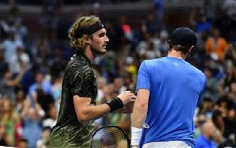 سوت و هو ؛ سیتسیپاس آبروی تنیس را میبرد!