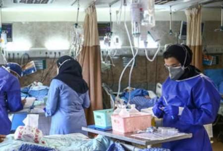 بیمارستانهای جنوب غرب مملو از بیمار