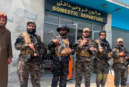 خیال خام تغییر طالبان