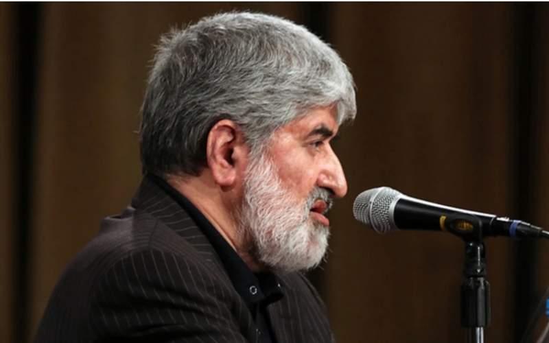 علی مطهری: عقل طالبان هم از ما بیشتر است