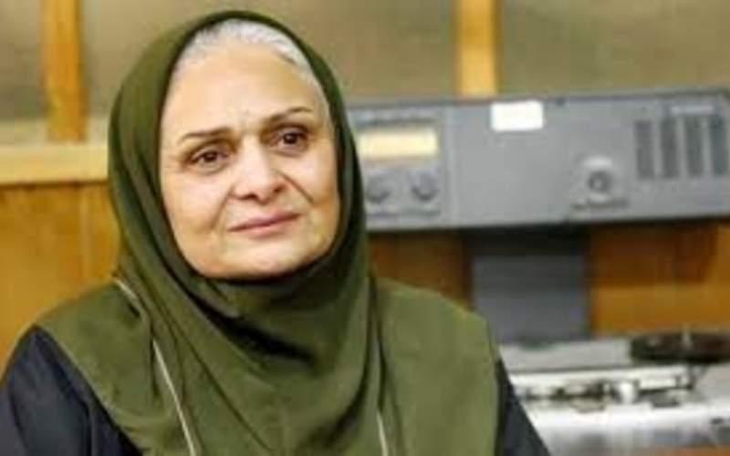 مریم نشیبی: بعد از کرونا دیگر انرژی ندارم