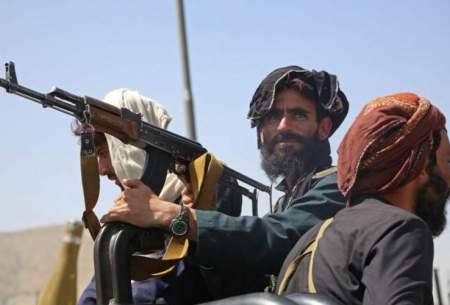 ایران و افغانستانِ تحت حاکمیت طالبان