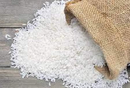 نرخ برنج خارجی ۵۰۰ دلار در هر تن است