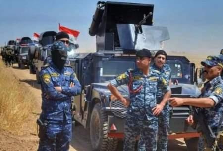 داعش ۱۰ مامور پلیس عراق را کشت