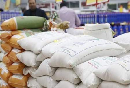 آغاز توزیع ۱۰۰ هزار تن برنج خارجی در کشور