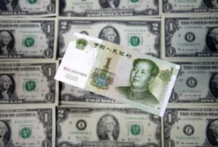 ارزش دلار برای چهارمین روز متوالی بالا رفت