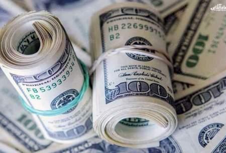 قیمت دلار ۲۷ هزار و ۶۵۰ تومان شد/جدول