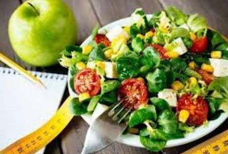 نقش رژیم غذایی در ایجاد حس افسردگی