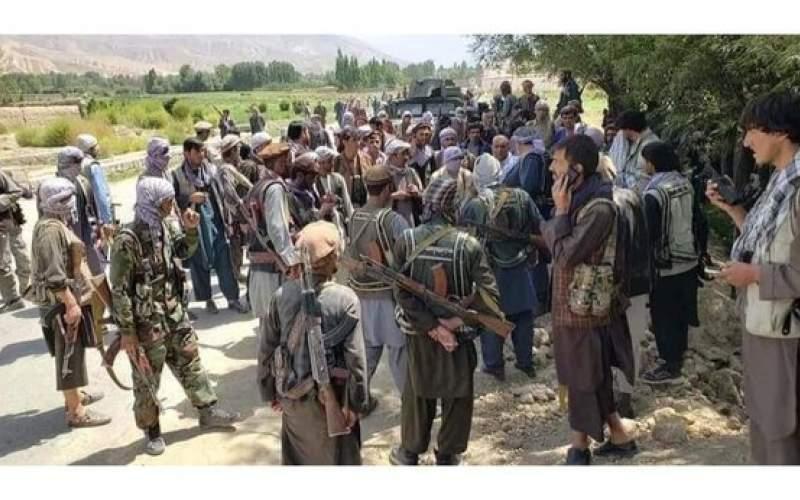 دخالت مشهود پاکستان در تحولات افغانستان