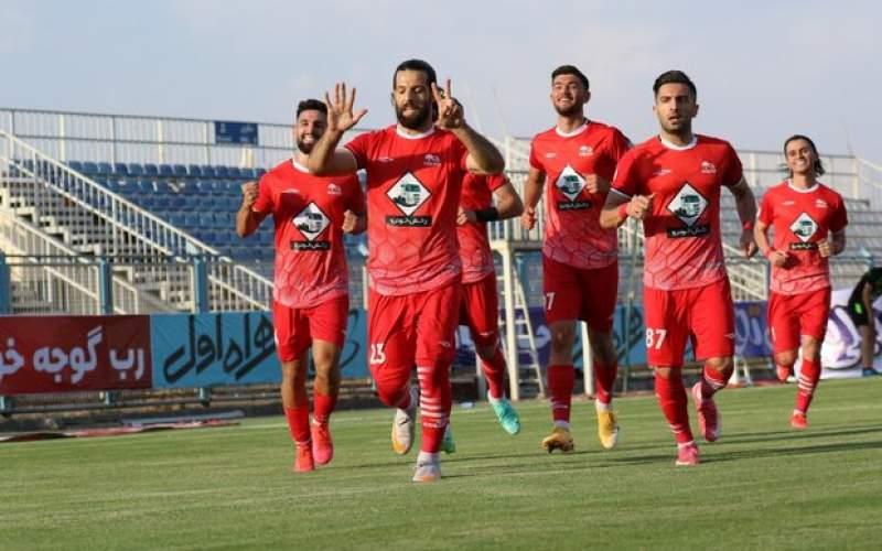 حضور تراکتور مقابل النصر عربستان قطعی شد
