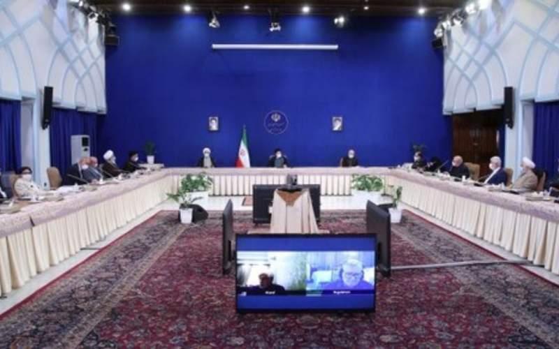 کابینه سیزدهم ،احمدی نژادی است