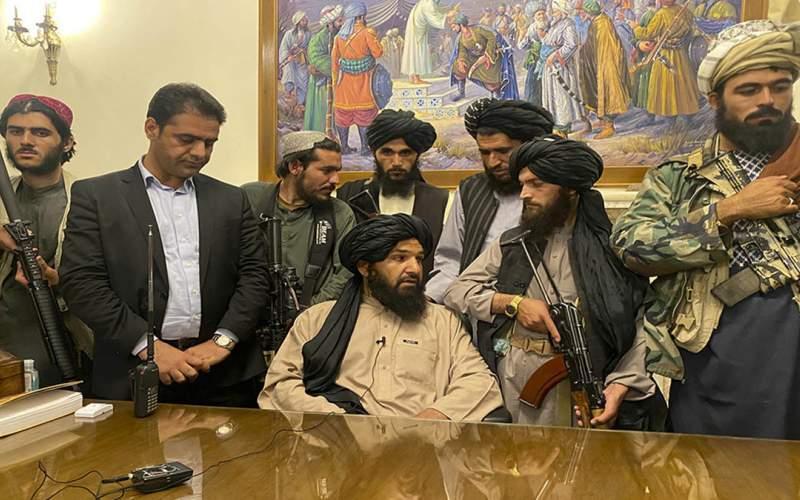 کابینه تحت تعقیب طالبان