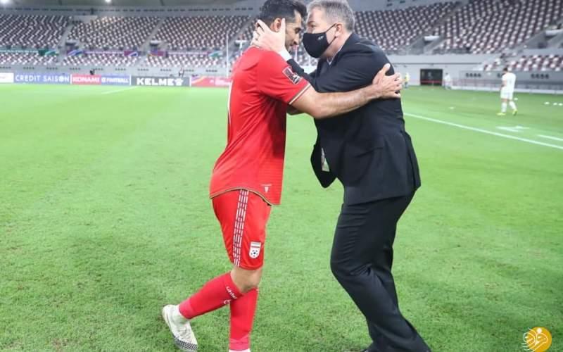 دلبری  اسکوچیچ از فوتبال ایران