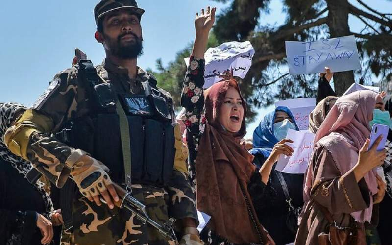احیای وزارت امر به معروف طالبان پس از ۲۰ سال