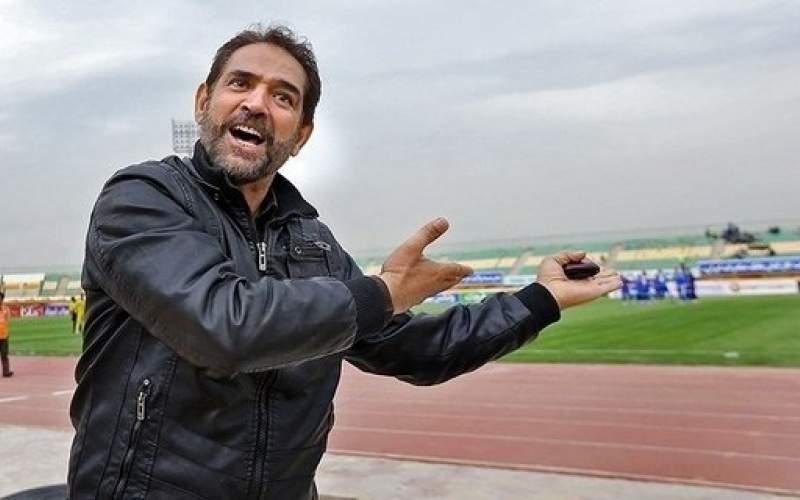 فیروز کریمی بار دیگر سرمربی تراکتور شد