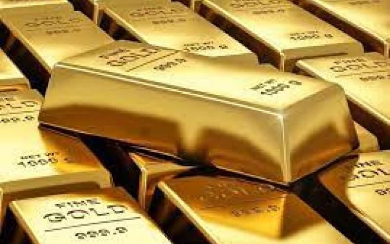 قیمت جهانی طلا به بالای ۱٫۸۰۰ دلار بازگشت