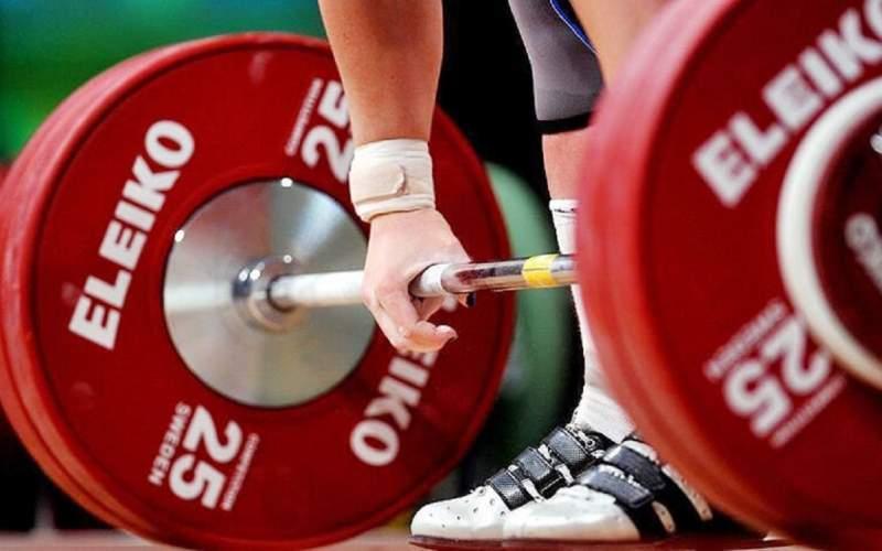 احتمال حذف وزنهبرداری از المپیک