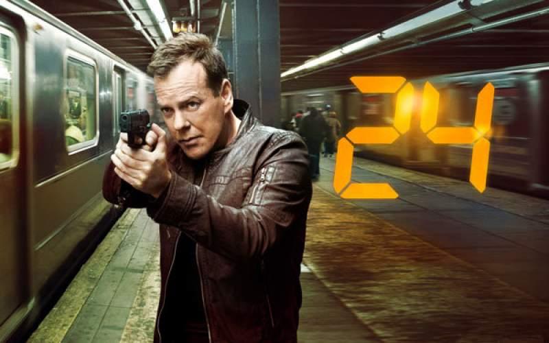احتمال بازگشت سریال «۲۴» به فاکس