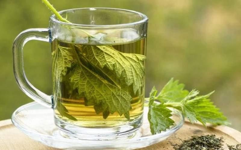 معجزه سم زدایی بدن با یک نوشیدنی گیاهی