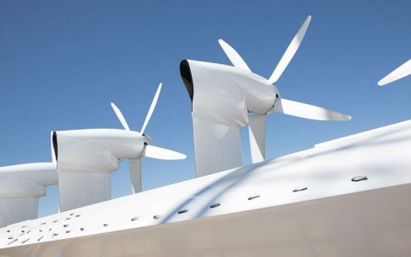 معلومشد نجات بشریتوابسته به انرژی باد است