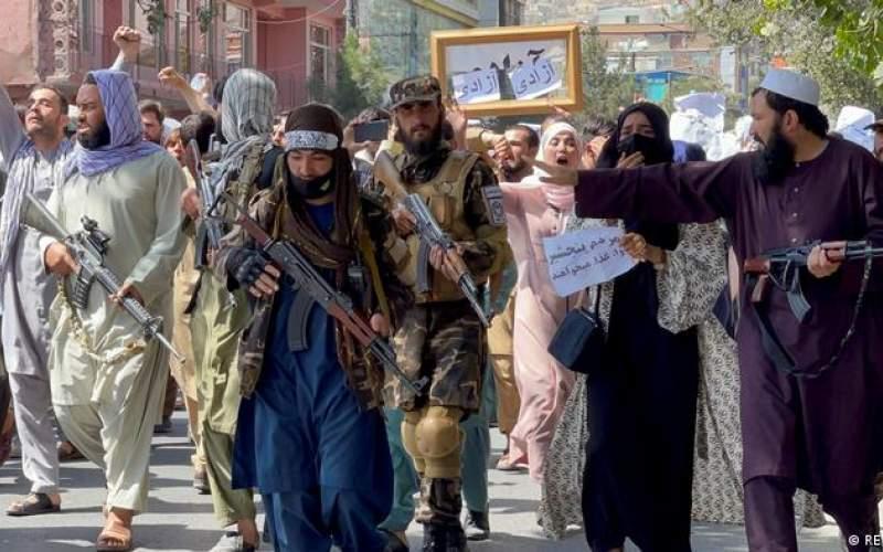 خشونت طالبان مدام شدیدتر میشود