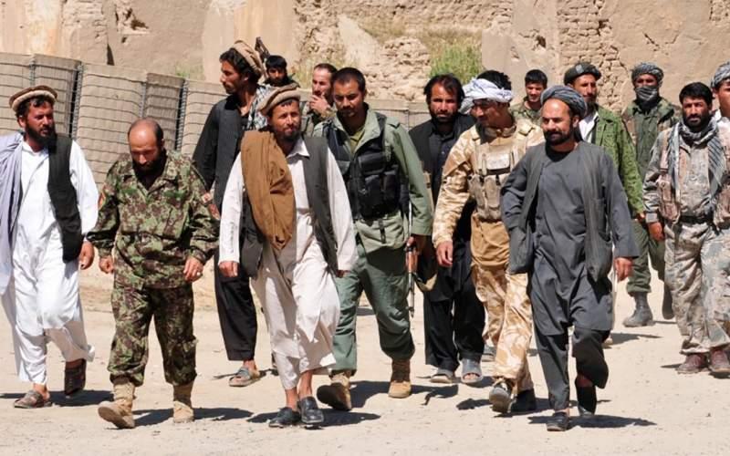 ۱۴ تروریست تحت تعقیب  وزیر شدند
