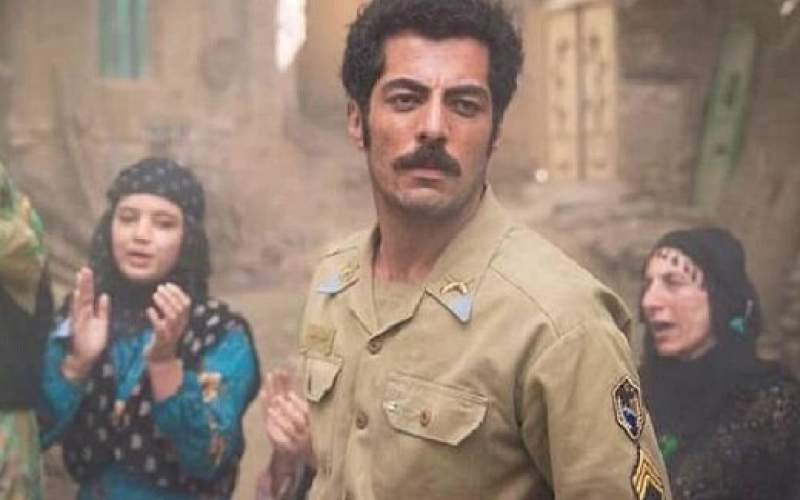 جایزه جشنواره ونیز به فیلم ایرانی زالاوا رسید