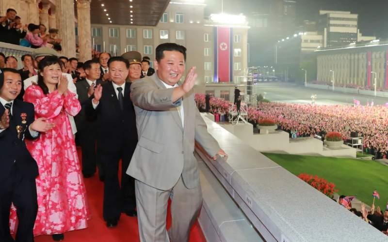 لاغری شدید رهبر کره شمالی جنجالی شد