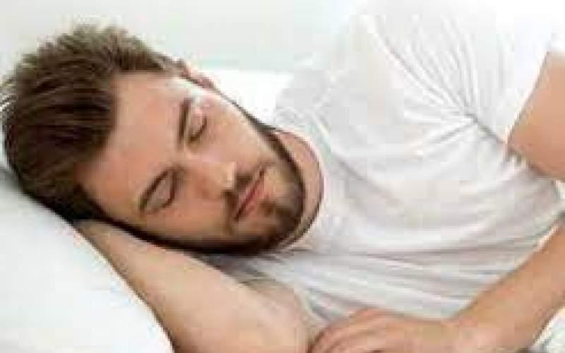 راه ساده برای خواب راحت /اینفوگرافیک