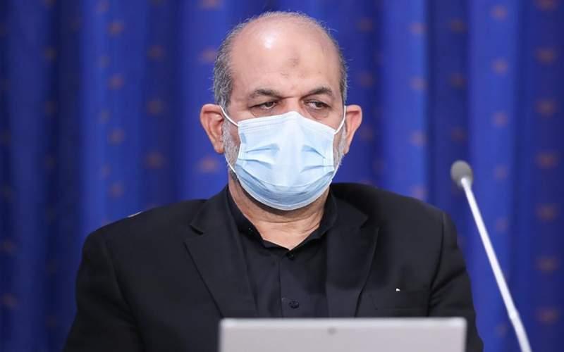 حکم جدید رئیسی برای احمد وحیدی
