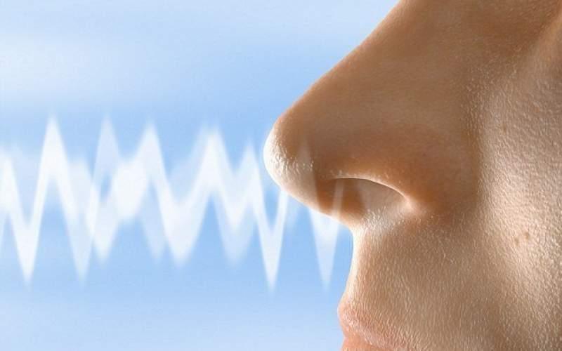 روشی برای بهبود اختلال بویایی