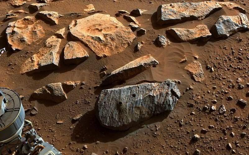 ناسا: مریخ زمانی قابل سکونت بوده است
