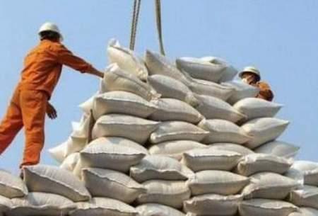 کاهش ۵٠ درصدی واردات برنج در سال جاری