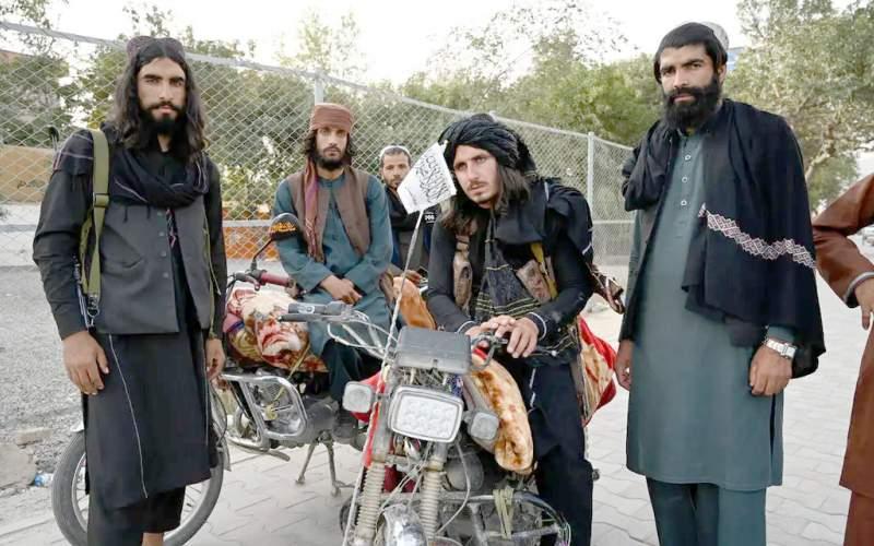 این چه خفتی است که با ستون نظامی طالبان وارد پنجشیر میشوید؟