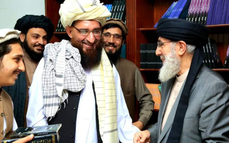 سیدمحمد خاتمی: اسلام طالبانی، تمدن و ادب فارسی را تهدید میکند