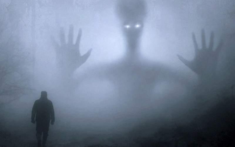 چرا  تماشای فیلم ترسناک خوشایند است
