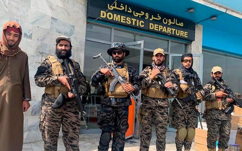 پاسخ مردم افغانستان به پیام اشرف غنی خائن