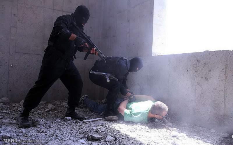پایان گروگانگیری در اردبیل؛ گروگان آزاد شد