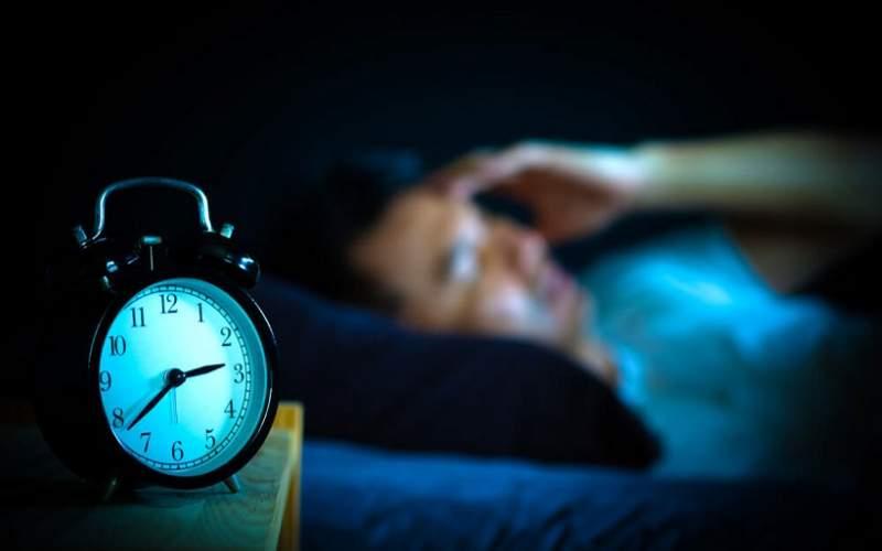 انواع اختلال خواب و راههای پیشگیری از آن
