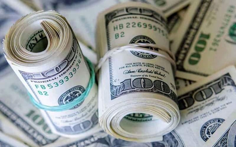 قیمت دلار  ۲۷ هزار و ۶۰۰ تومان شد/جدول
