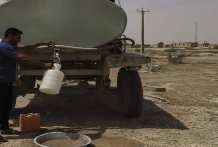 تنها راه مدیریت بحران آب در خوزستان