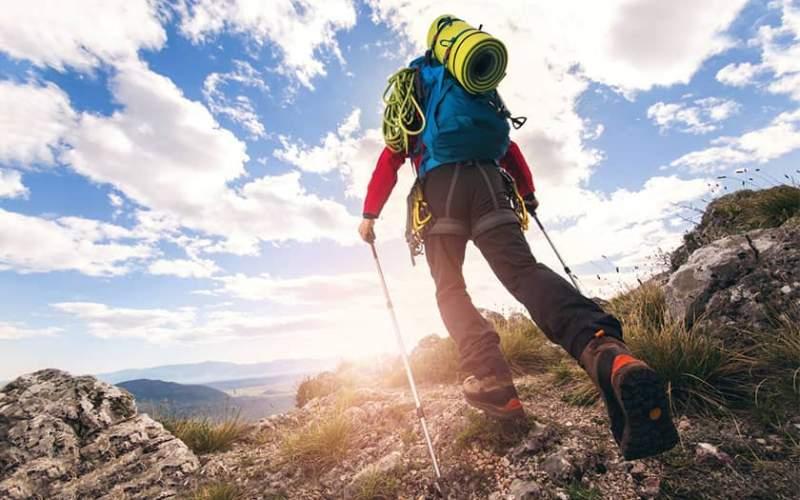 بیماران قلبی قبل از کوهنوردی با پزشک مشورت نمایند