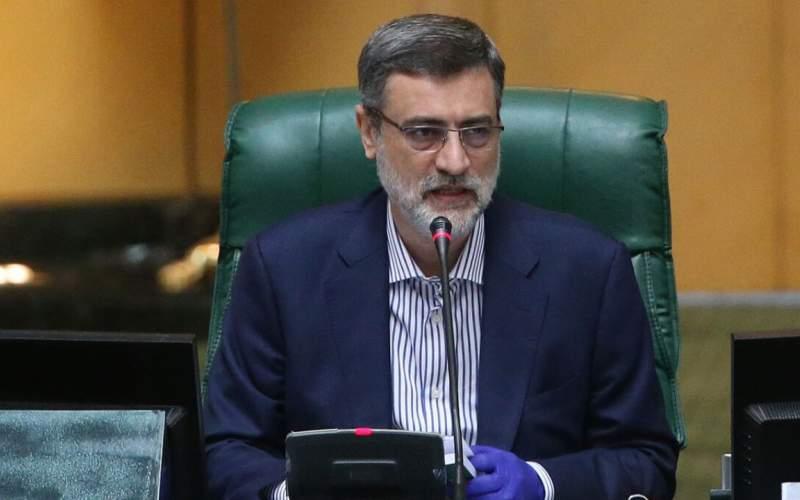 استعلام  از رهبری برای قاضیزاده هاشمی