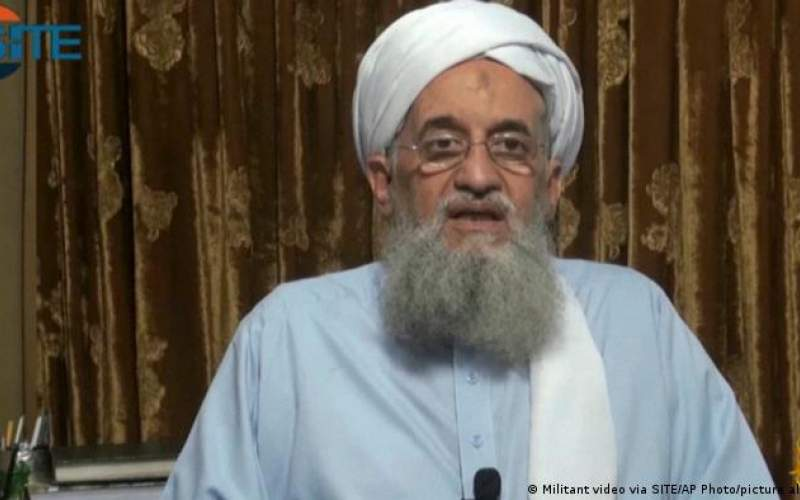 پیام رهبر القاعده در سالروز یازدهم سپتامبر