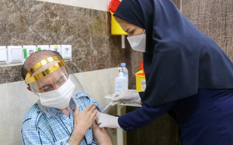 ساعت کاری مراکز واکسیناسیون کرونا تا ۸ شب