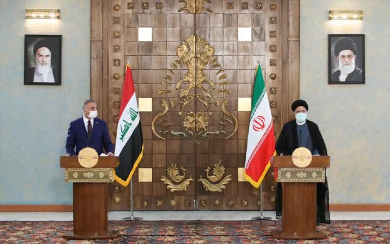 توافق رئیسی با عراق برای لغو روادید