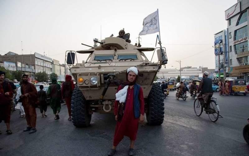 بحران افغانستان  دست مایه تسویه حسابهای سیاسی