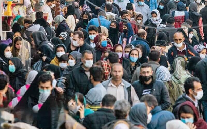 سویهی لامبدای کرونا شاید پاییز به ایران برسد